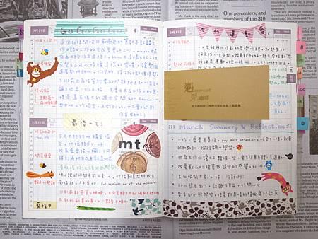 3月手帳分享033