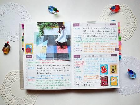 6月手帳分享06