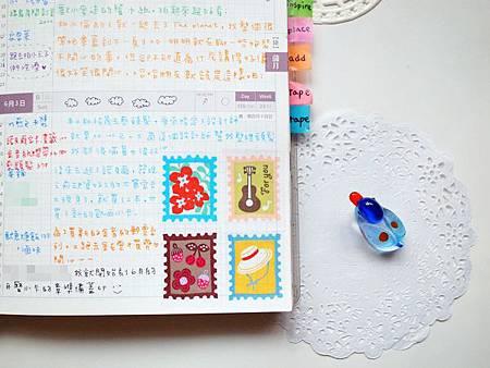 6月手帳分享08