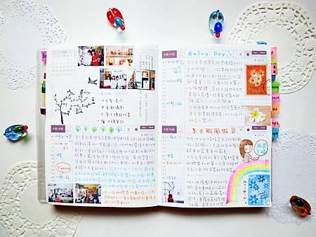 6月手帳分享26