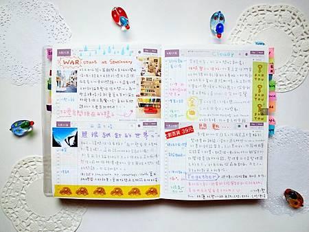 6月手帳分享27