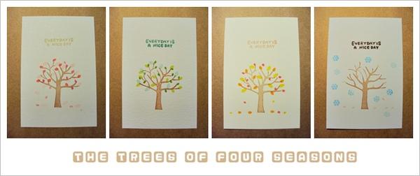 the trees of four seasons.jpg