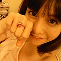 戒指很可愛!!!!!!!♥