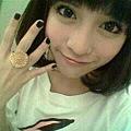 可愛的戒指!!!!