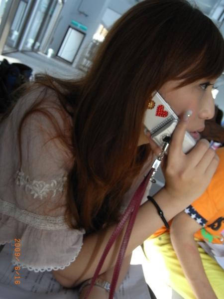 電話很多也!