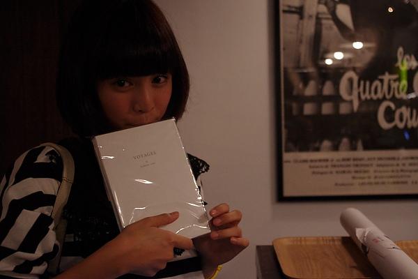 買到我愛人 林嘉欣的攝影冊