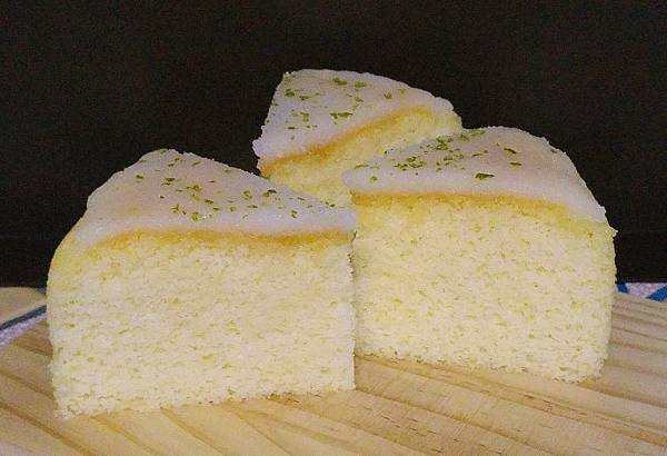 老奶奶檸檬蛋糕3