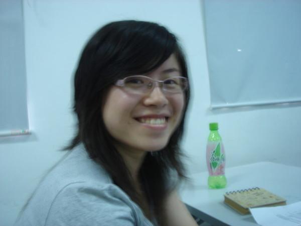 my best friend in shanghai