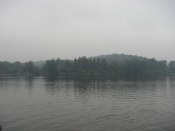西裡湖---很歐洲