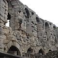 具有千年歷史的競技場