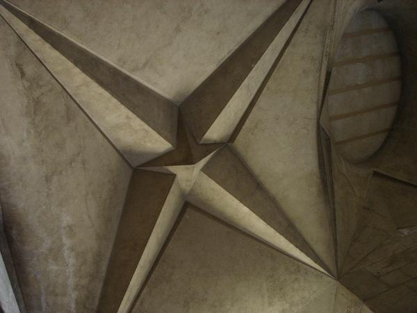 很美的幾何圖案