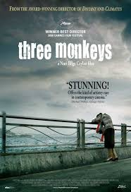 Image result for three monkeys poster