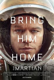 the martian movie poster的圖片搜尋結果