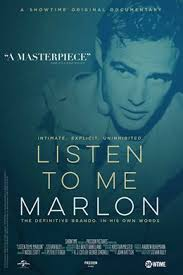 Image result for listen to me marlon