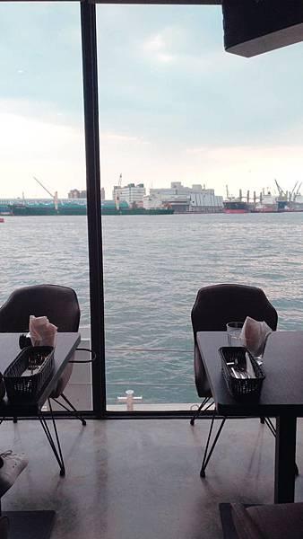 高雄港灣餐廳