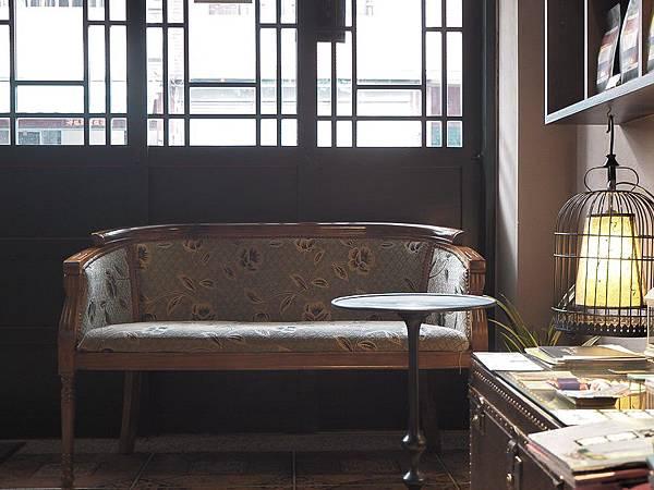 大花說台中咖啡廳下午茶大里美食亨利貞精品咖啡館13