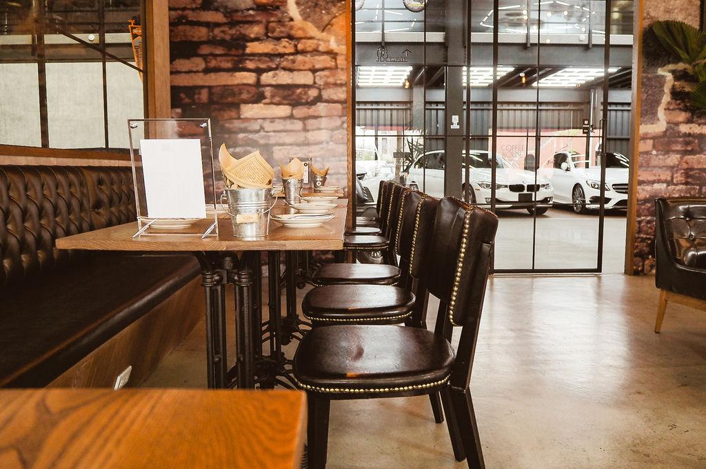 大花說齒輪咖啡gearmotocafeshop台中南屯區早午餐美食哈雷重機主題餐廳07