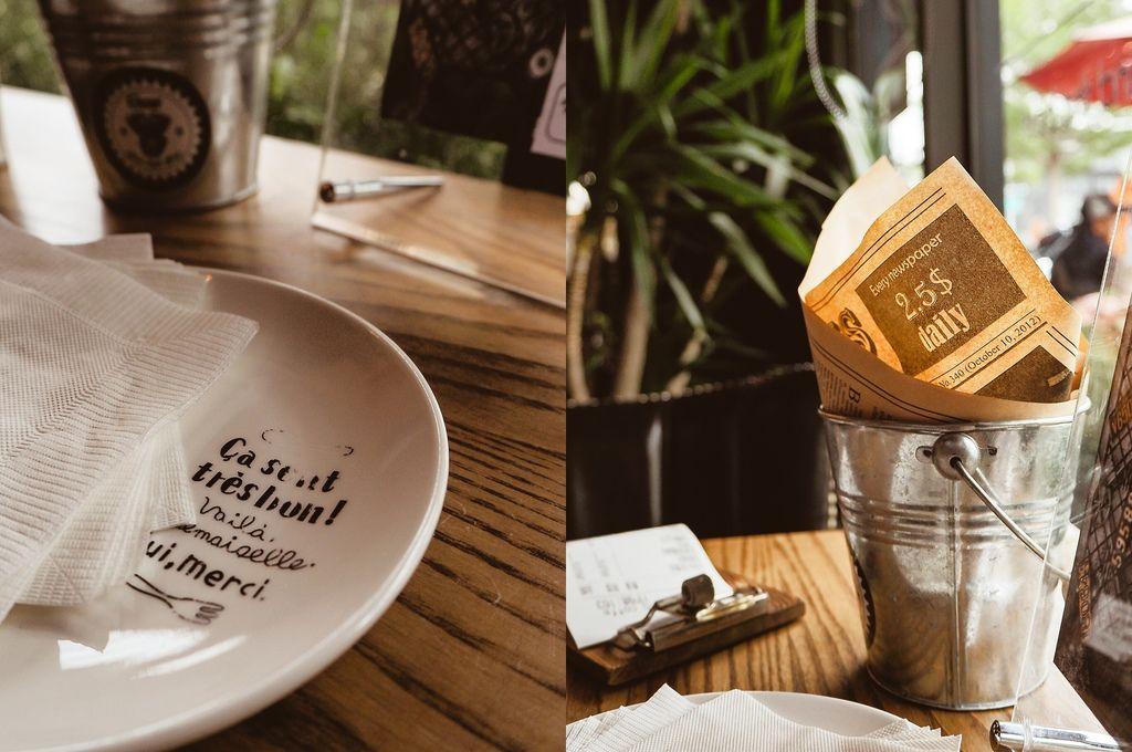 大花說齒輪咖啡gearmotocafeshop台中南屯區早午餐美食哈雷重機主題餐廳12