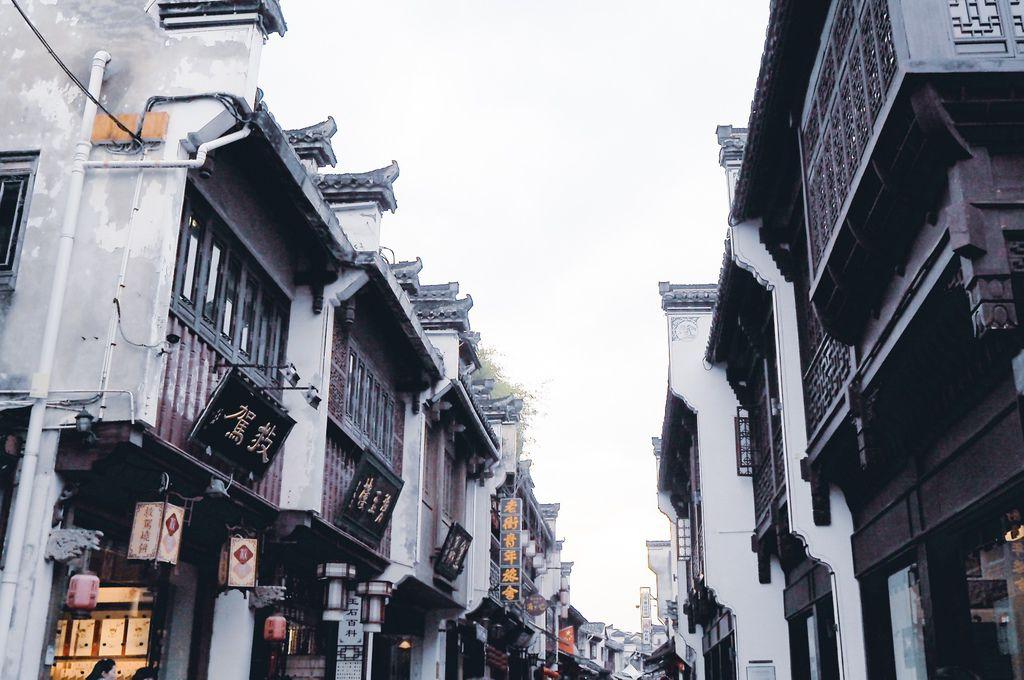 大花說中國大陸旅遊安徽黃山景點五天四夜huangshan跟團行程08