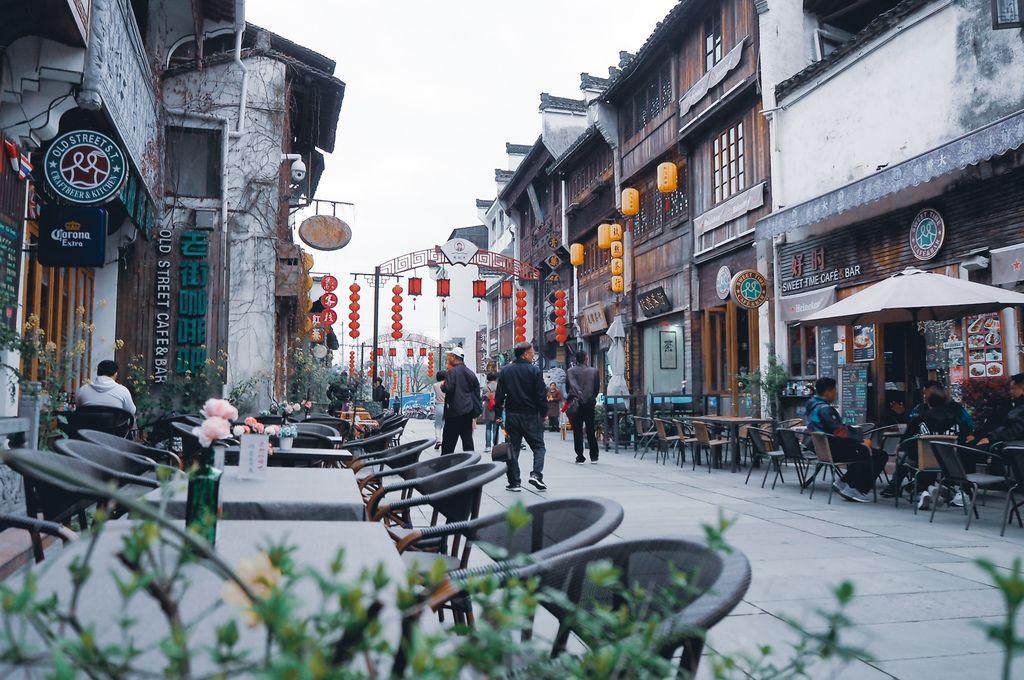 大花說中國大陸旅遊安徽黃山景點五天四夜huangshan跟團行程49