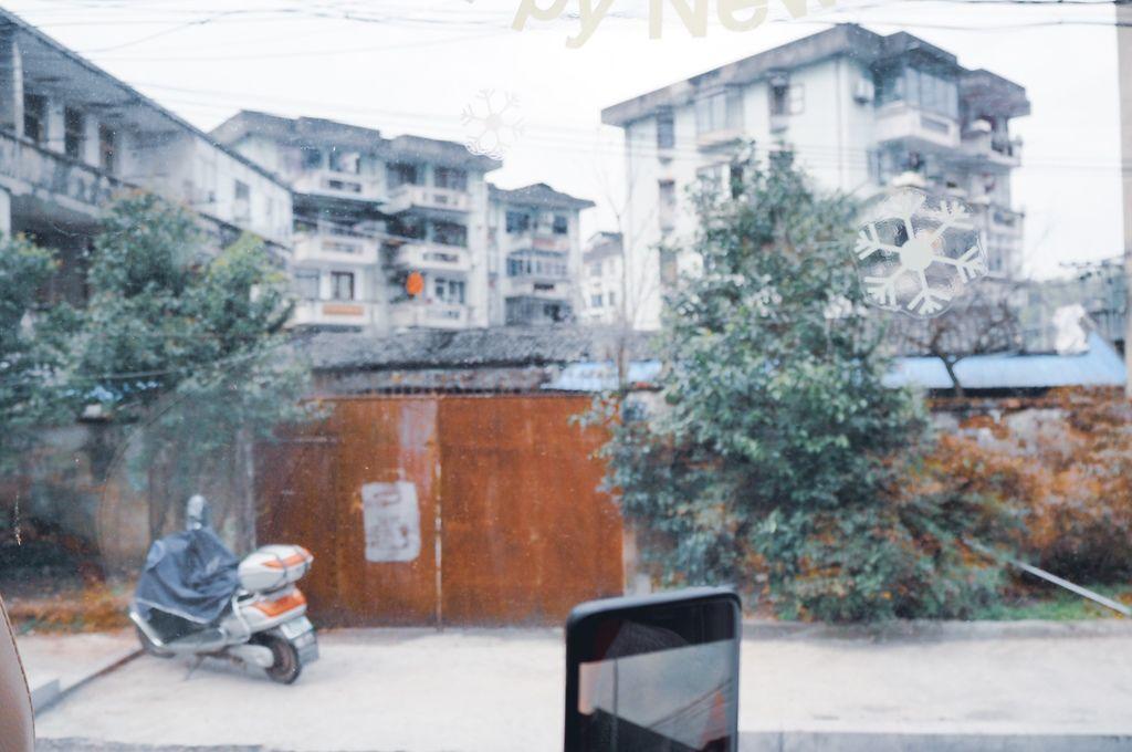 大花說中國大陸旅遊安徽黃山景點五天四夜huangshan跟團行程32