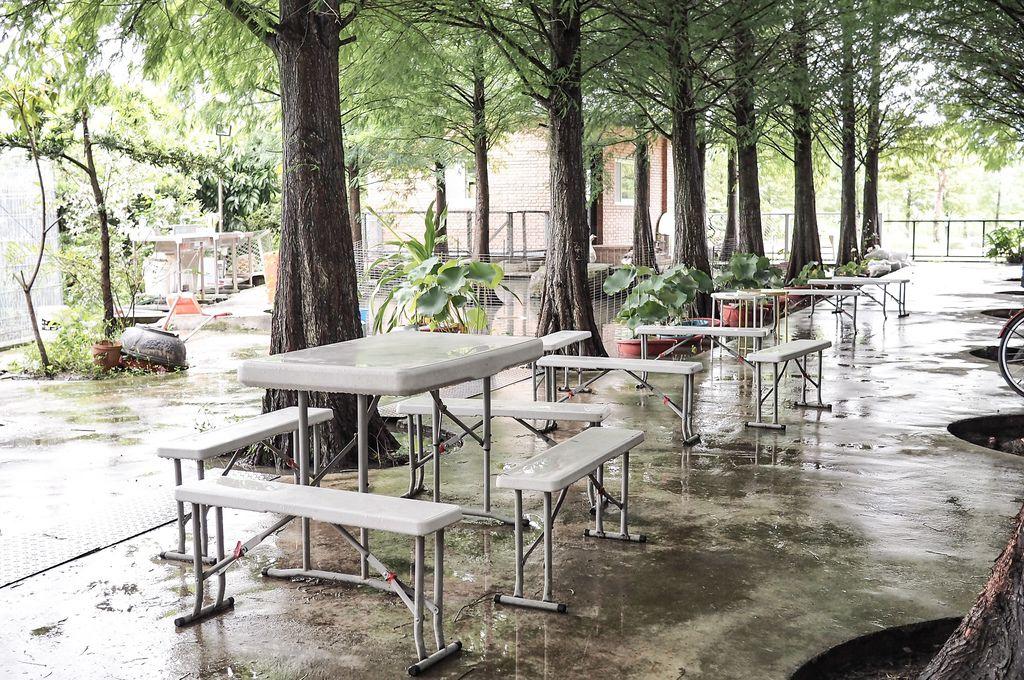大花說苗栗公館客家合菜餐廳推薦和風食堂和風民宿05