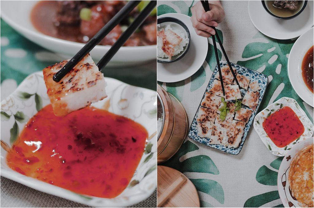 大花說苗栗公館客家合菜餐廳推薦和風食堂和風民宿02