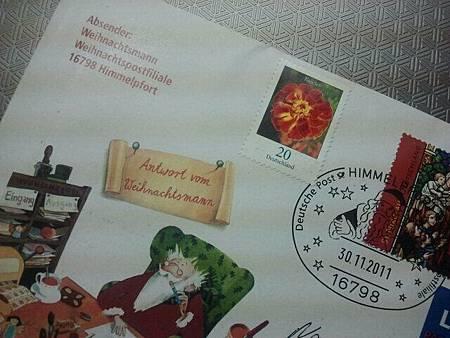德國聖誕老人的信.jpg
