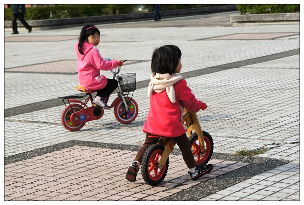小球pushbike大躍進-01