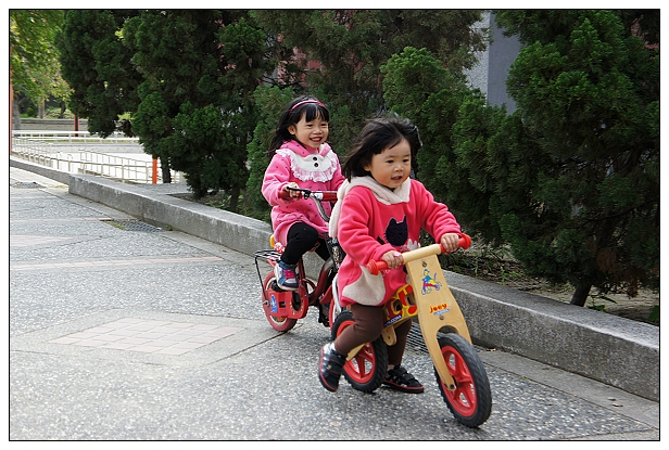 小球pushbike大躍進-06