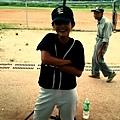 我是小小棒球女孩
