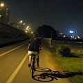 單車道真的很貼心