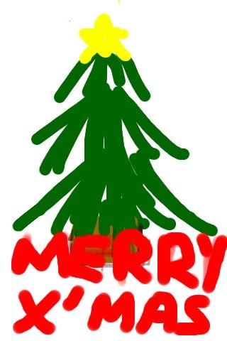 2009聖誕節快樂