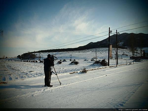 孤單攝影師