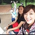 這一天我們去長隆野生動物園