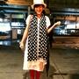 最近的台北實在太會下雨了 雨傘一定要隨身帶