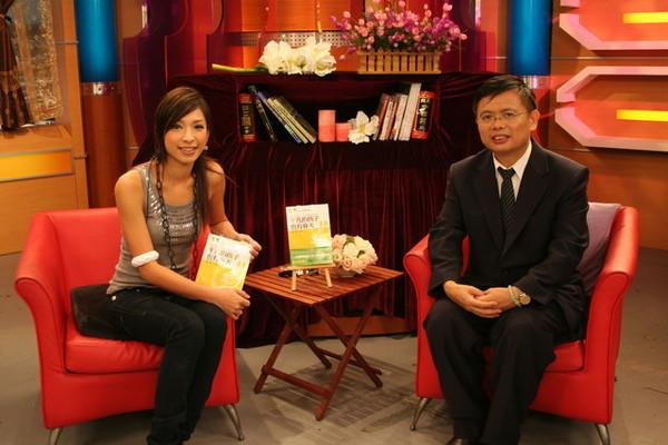 徐榮源醫生談「平凡的孩子也有春天」