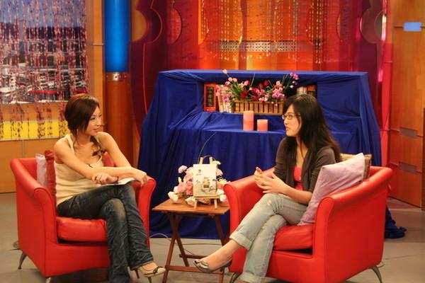 江淩青談她的首本著作「男孩公寓」