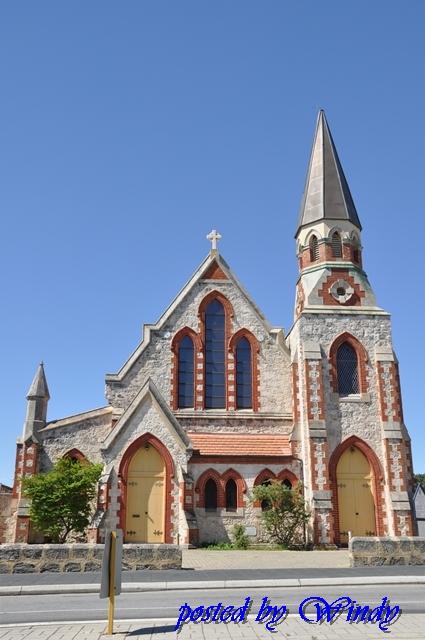 蘇格蘭教堂