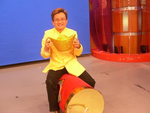 江峰哥坐鞭炮