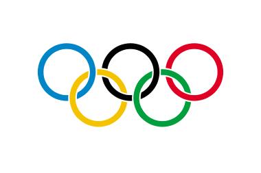 奧林匹克五環