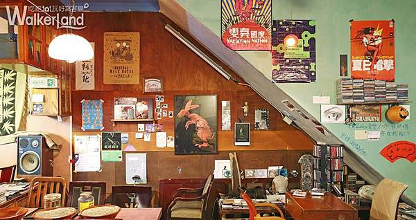 ZABU食堂/咖啡烘培獨特氛圍 士林 天母商圈 文青 下午茶 手作 輕食 甜點