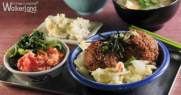 紅燒獅子頭餐 ZABU食堂/咖啡烘培 士林 天母商圈 文青 下午茶 手作 輕食 甜點