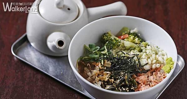 綜合茶泡飯 ZABU食堂/咖啡烘培 士林 天母商圈 文青 下午茶 手作 輕食 甜點