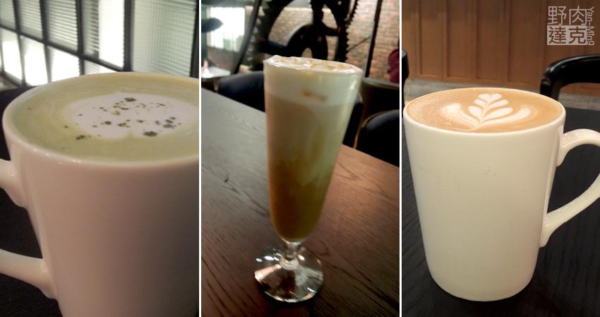 咖啡拿鐵奶茶 甲級寫字樓 台北南港Citylink 南港車站 輕食咖啡早午餐