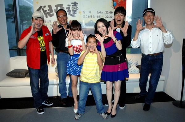 大家看完郭小瑤的戲劇處女作後不知有沒有什麼建議呢?