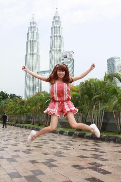 吉隆坡超好玩