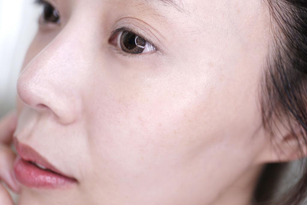 SK-II美白保養品讓我的肌膚變白也變亮
