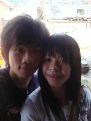 蘇菲亞和我1