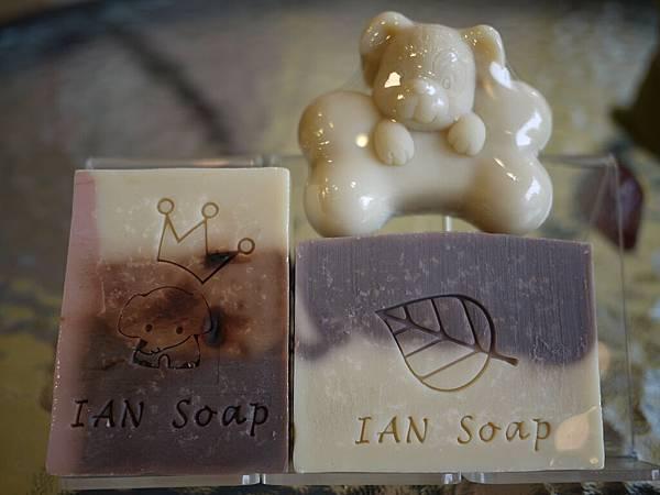 茶樹香茅防叮咬洗面皂(剩6方塊1造型)
